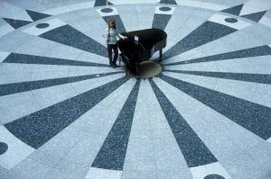 Etats-Unis, Philadelphie, Liberty Place.