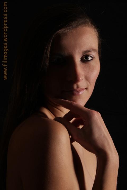 Portrait de Lætitia