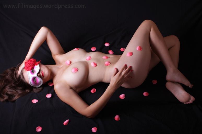 La vie en rose (3)