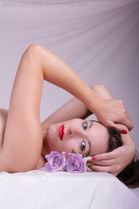 La vie en rose de Lætitia (3)