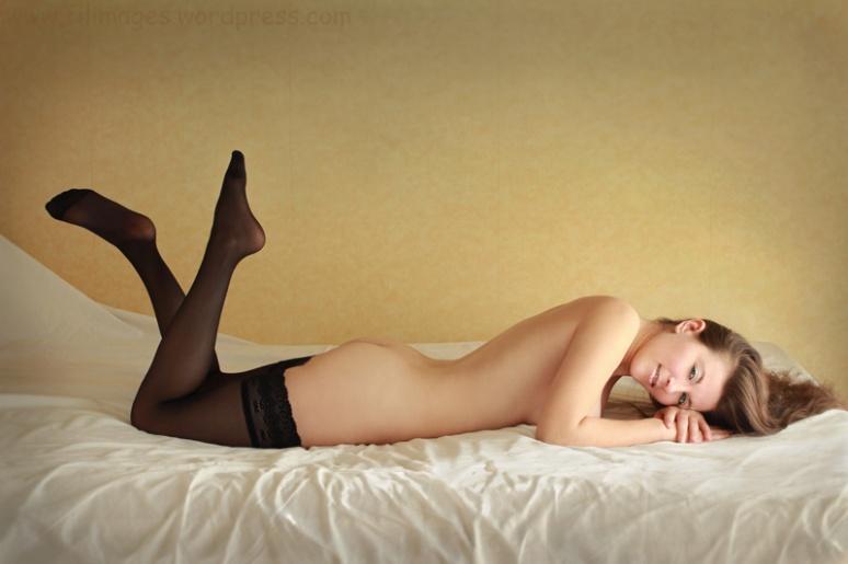 Sur le lit (8)