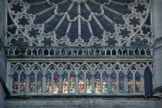 La Basilique deSaint-Denis.