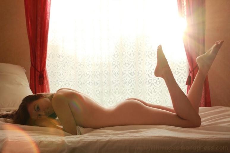 Sur le lit (17)