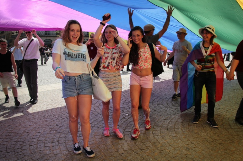 Rennes - Marche LGBT 2014 (6)
