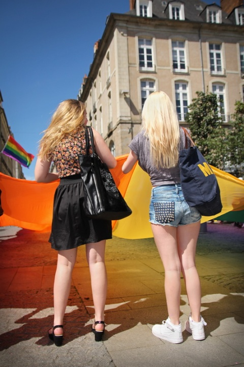 Rennes - Marche LGBT 2014 (10)