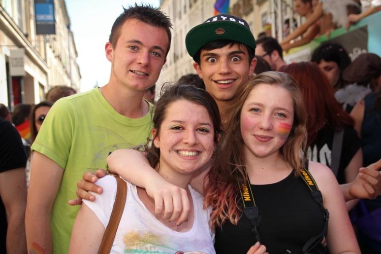Rennes - Marche LGBT 2014 (17)