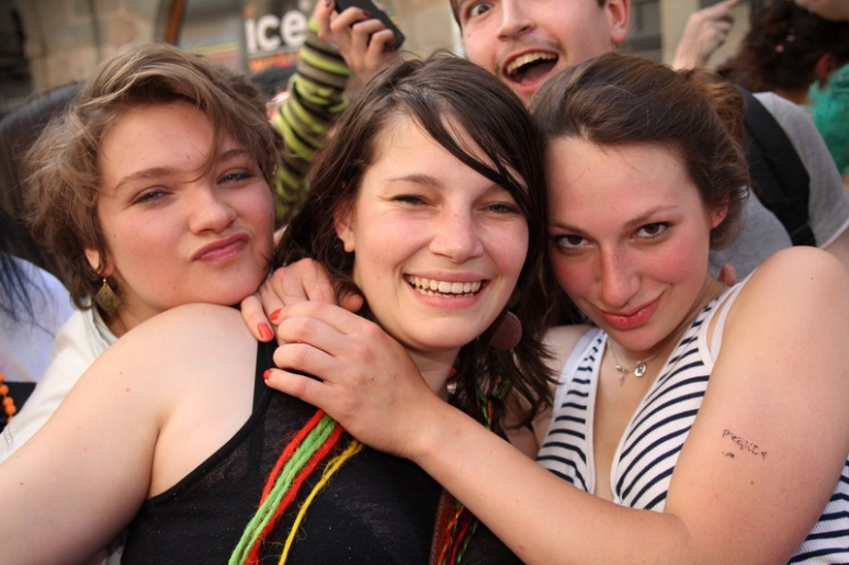 Rennes - Marche LGBT 2014 (18)