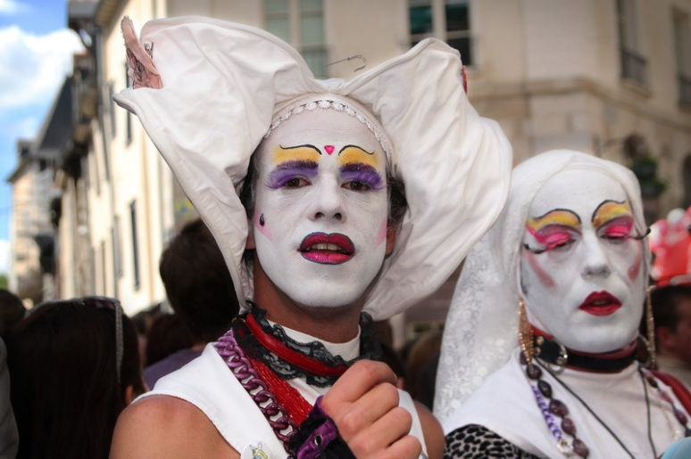 Rennes - Marche LGBT 2014 (19)