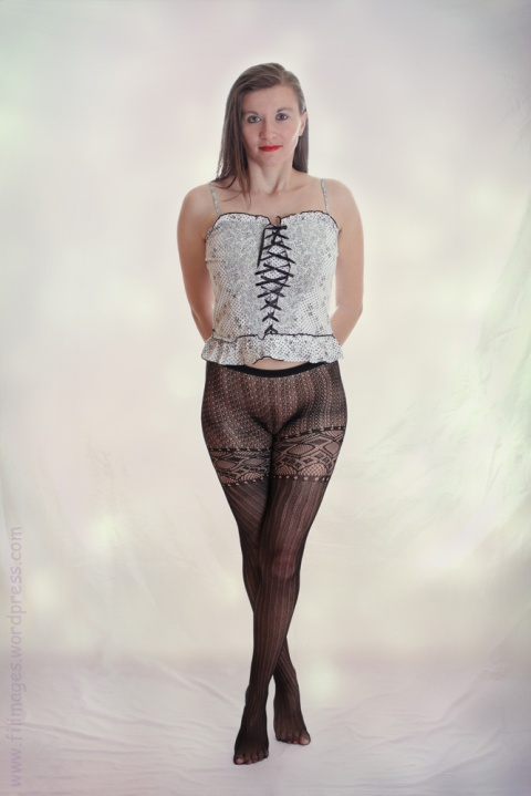 En collants (1)