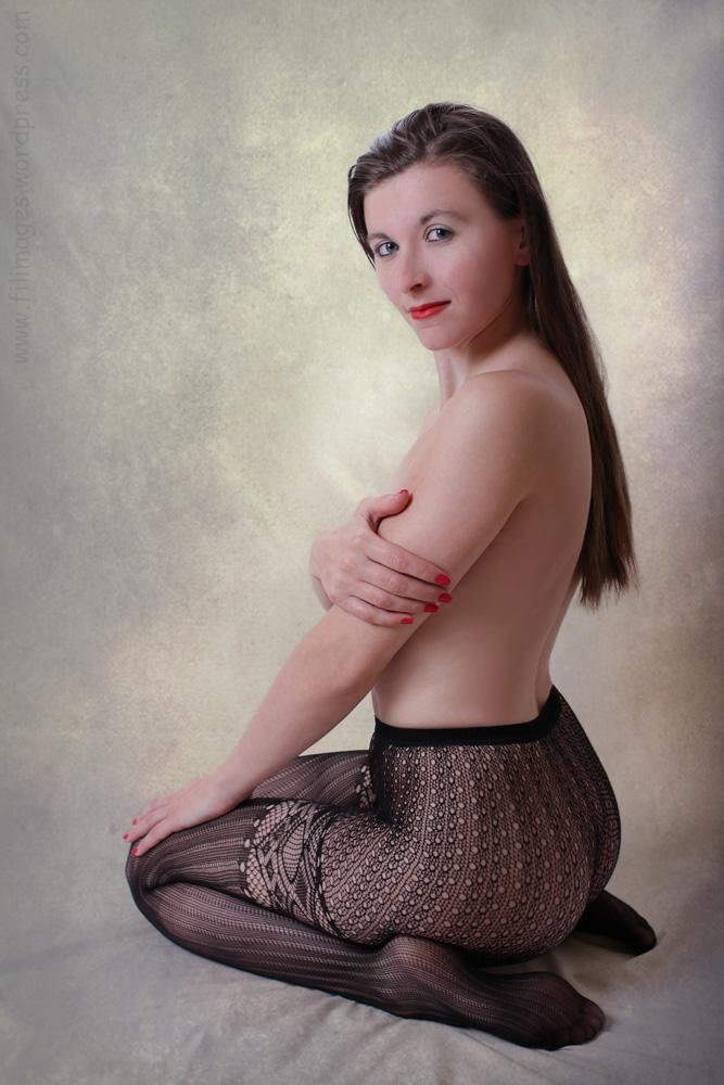 Photos de charme de femmes en collants sur 2Folie