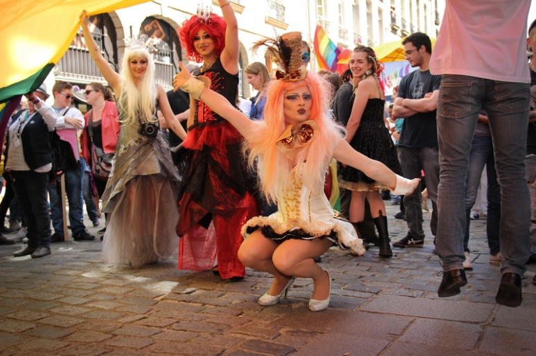 Rennes - Marche LGBT 2014 (26)