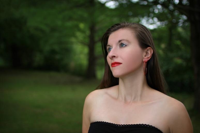 Lætitia au parc des Gayeulles (3)