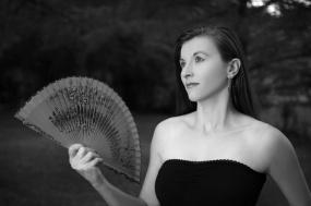Portraits en Noir & Blanc / Portraits in Black & White