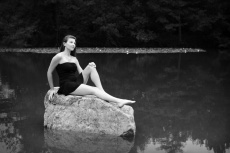 La Sirène du Lac(NB)