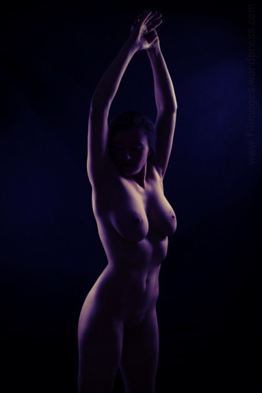 Ombre et Lumière (16) - Version Lomo