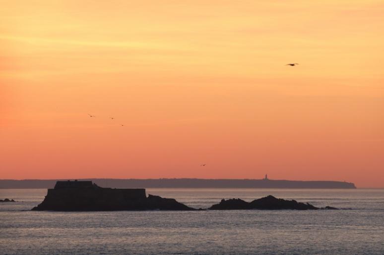 L'île Harbour (Saint-Malo)