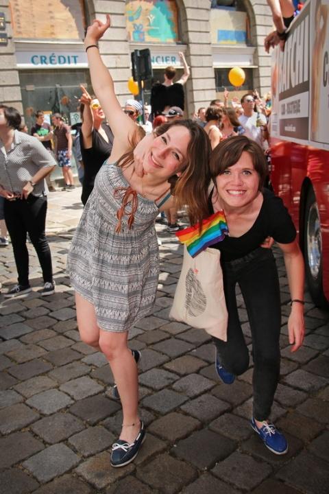 Rennes – Marche LGBT 2015 (15)