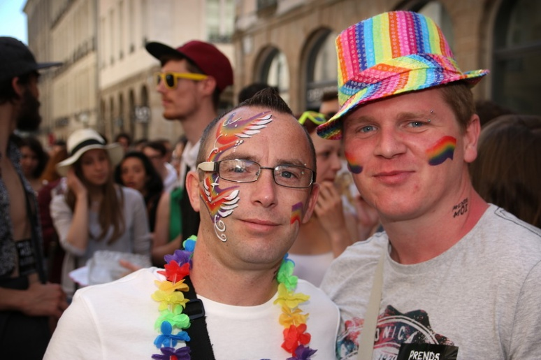 Rennes – Marche LGBT 2015 (26)