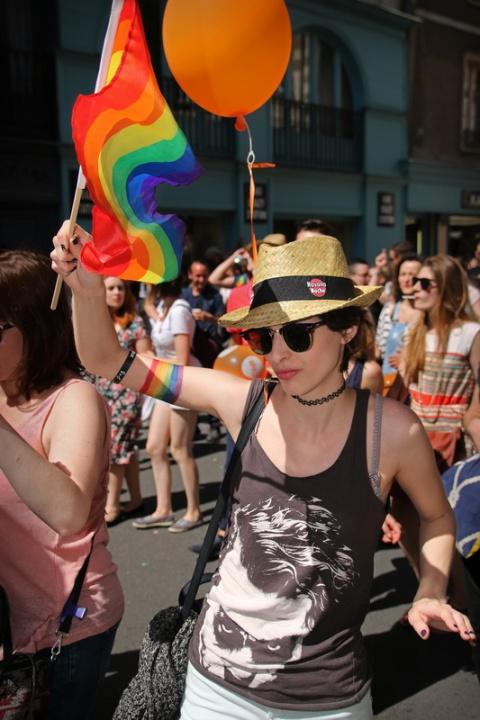 Rennes – Marche LGBT 2015 (27)
