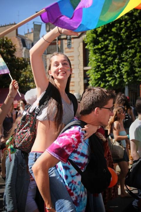 Rennes – Marche LGBT 2015 (37)