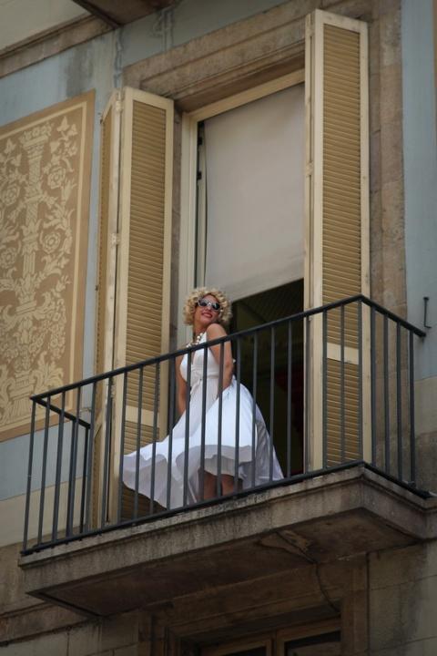 Barcelone, le musée érotique