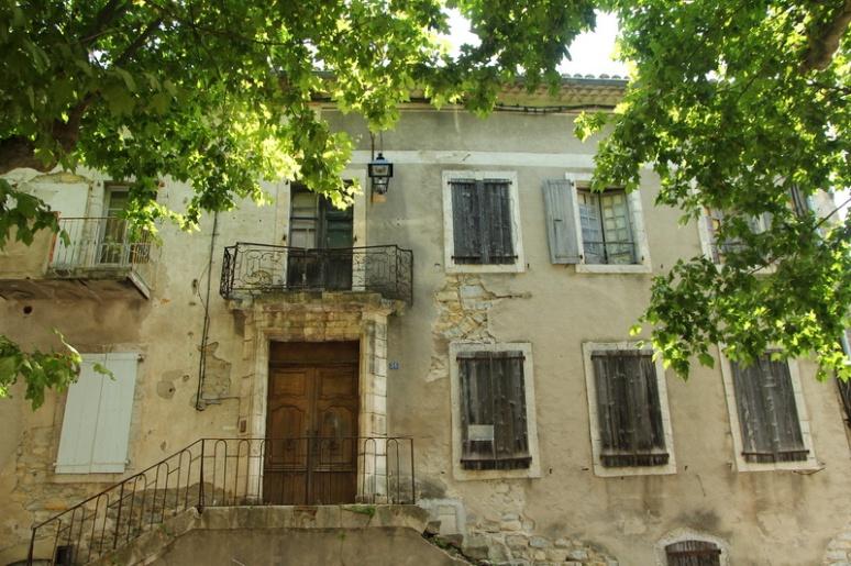 Villeneuve-de-Berg (Ardèche)