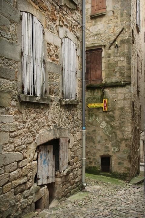 Largentière (Ardèche)