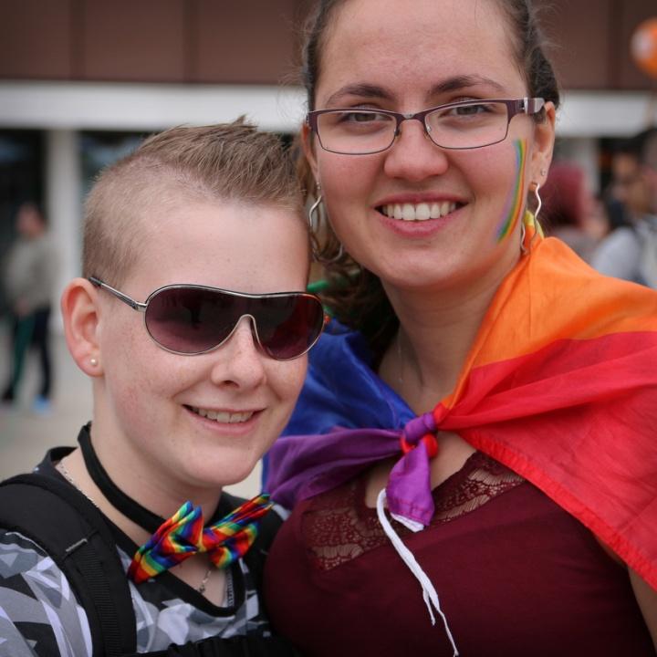 Rennes – Marche LGBT 2016 (1)