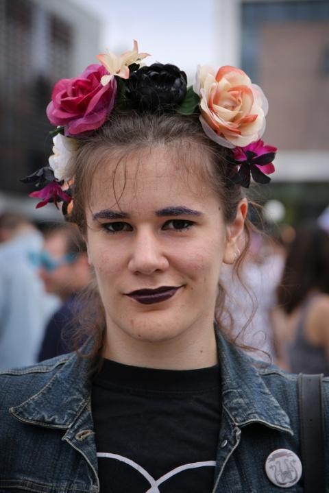 Rennes – Marche LGBT 2016 (3)