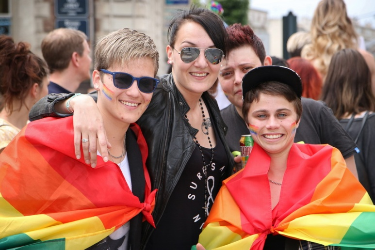 Rennes – Marche LGBT 2016 (9)