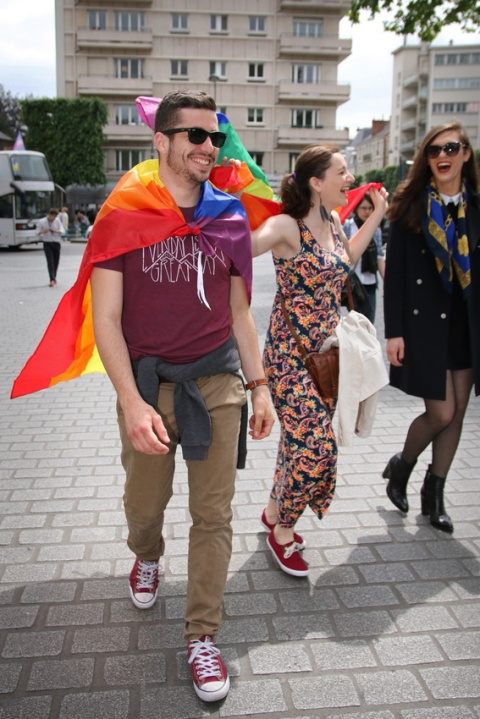 Rennes – Marche LGBT 2016 (19)