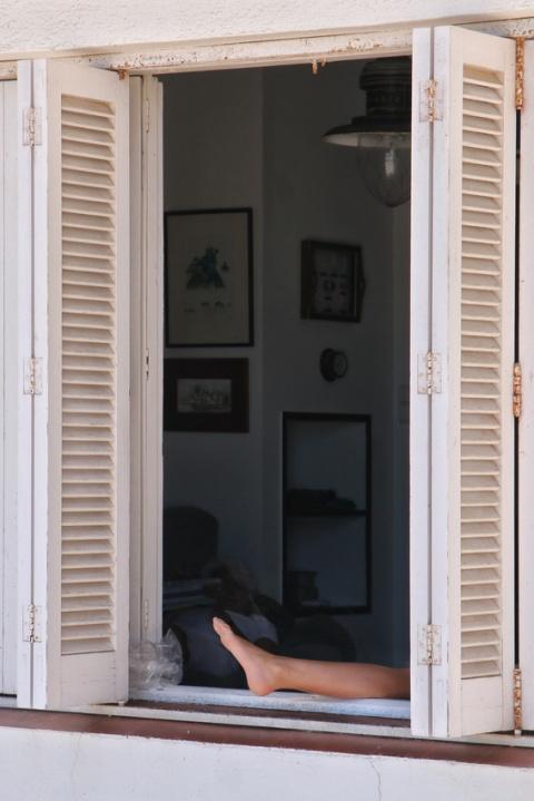C'est le pied, à Sitges ! (Espagne)