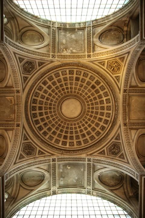 Le Panthéon (Paris)