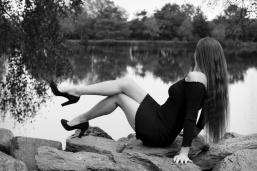 La Fille du Lac (NB7)