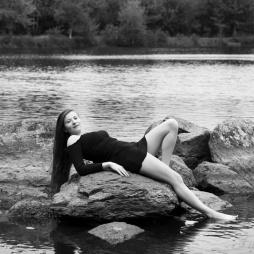 La Fille du Lac (NB36)