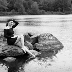 La Fille du Lac (NB37)