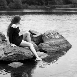 La Fille du Lac (NB38)