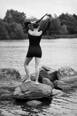 La Fille du Lac (NB41)